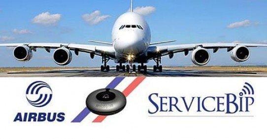 ServiceBip s'envole